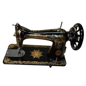 2-Singer-Star-Sewing-Machine